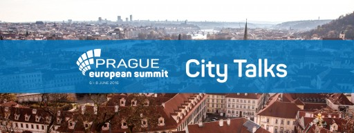 PES 2016 City talk: The Future of the Schengen Cooperation